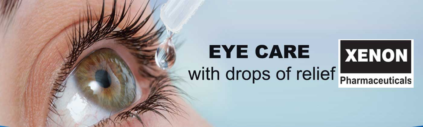 Eye Care Pharmaceutical Company