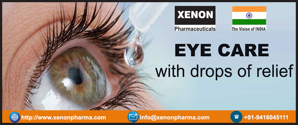 Prioritizing Your Eye Drops Companies to Get the Most Out Of Your Business | Xenon Pharmaceuticals